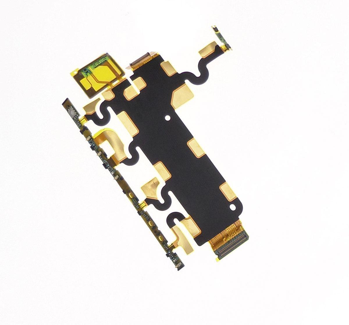Nappe carte mère vers carte fille pour Sony Xperia Z1 L39h C6903