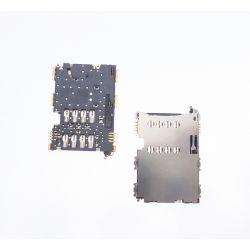 Lecteur SIM pour Samsung Galaxy i5510 GT-I5510