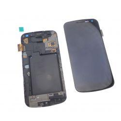 Lcd & Touch y Galaxy Nexus I9250 marco de Samsung