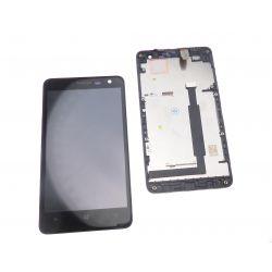 Ecran Lcd et vitre tactile assemblés Nokia Lumia 625