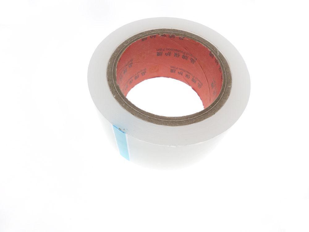 Rouleau de film de protection Outillage Adhésif Souple de Larg 55mm