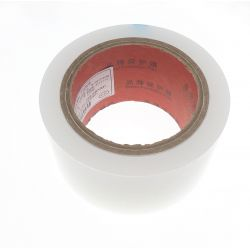 Tooling w 70mm flexible adhesive protective film roll