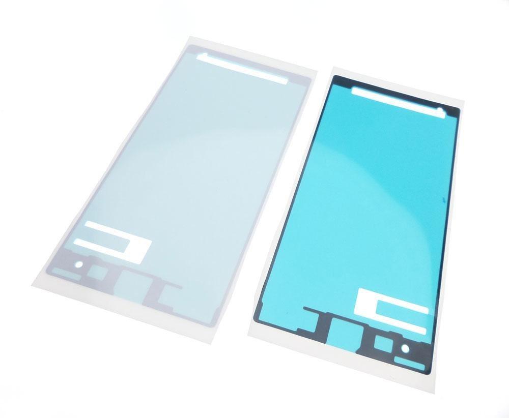 Adhésif pour le bloc avant lcd + tactile Sony Xperia Z1 L39h L39i
