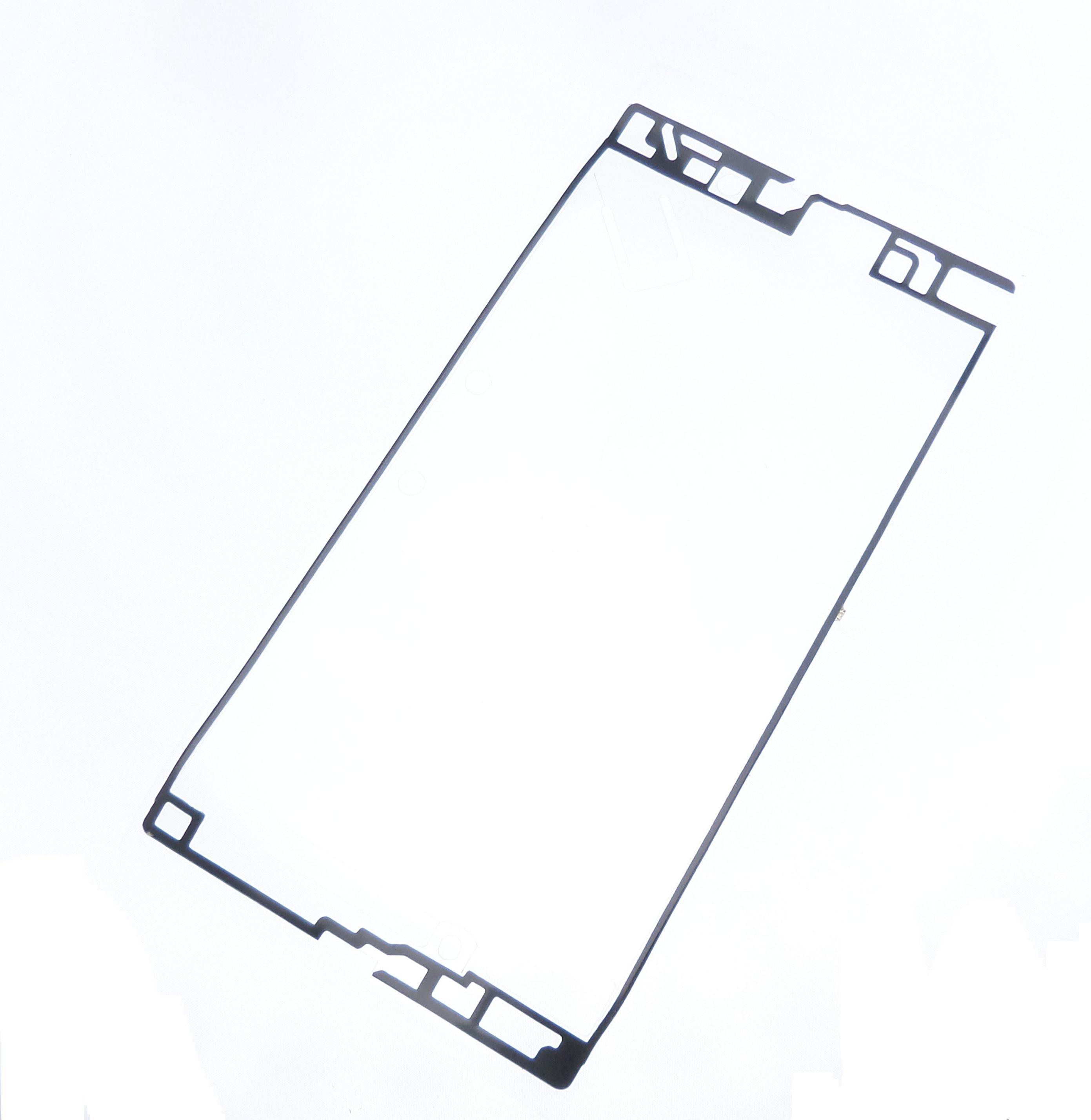 Adhesive Notepad Lcd Touch Before Sony Xperia Z Ultra C6833 C6802 Xl Circuit Diagram