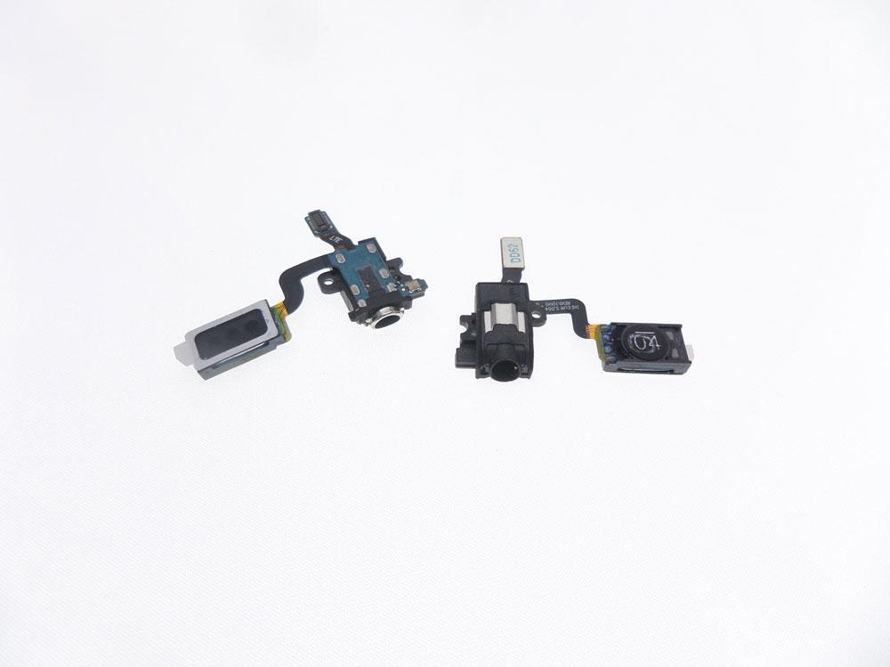 Connecteur jack audio Samsung Galaxy Note 3 N9005