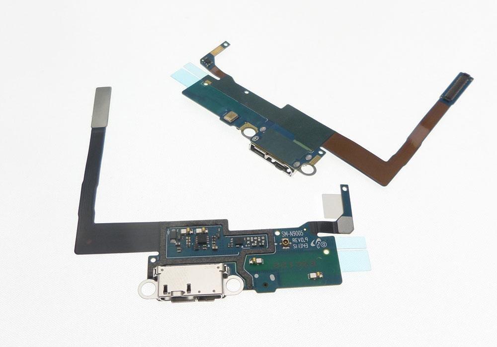 Connecteur de chargement USB pour Samsung Galaxy Note 3 N9005