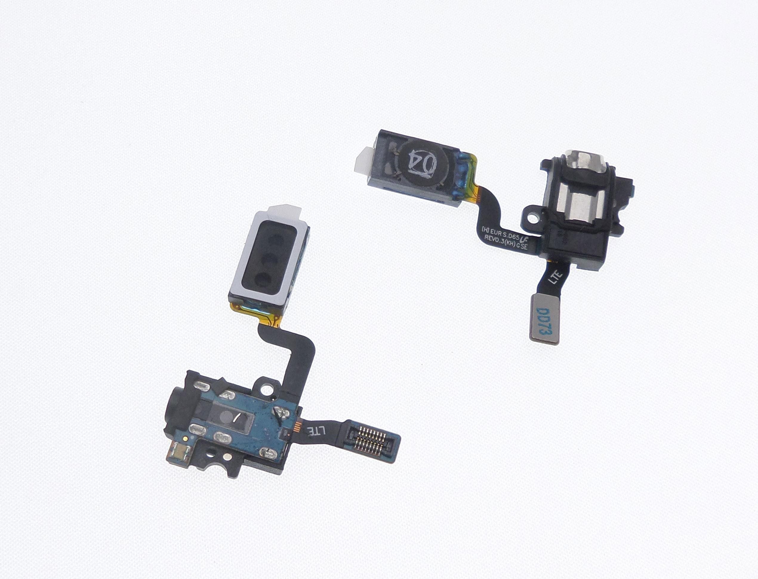 Haut parleur oreille pour Samsung Galaxy Note 3 N9005