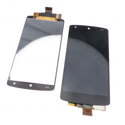 Ecran Lcd et vitre tactile LG Nexus 5 D820 D821