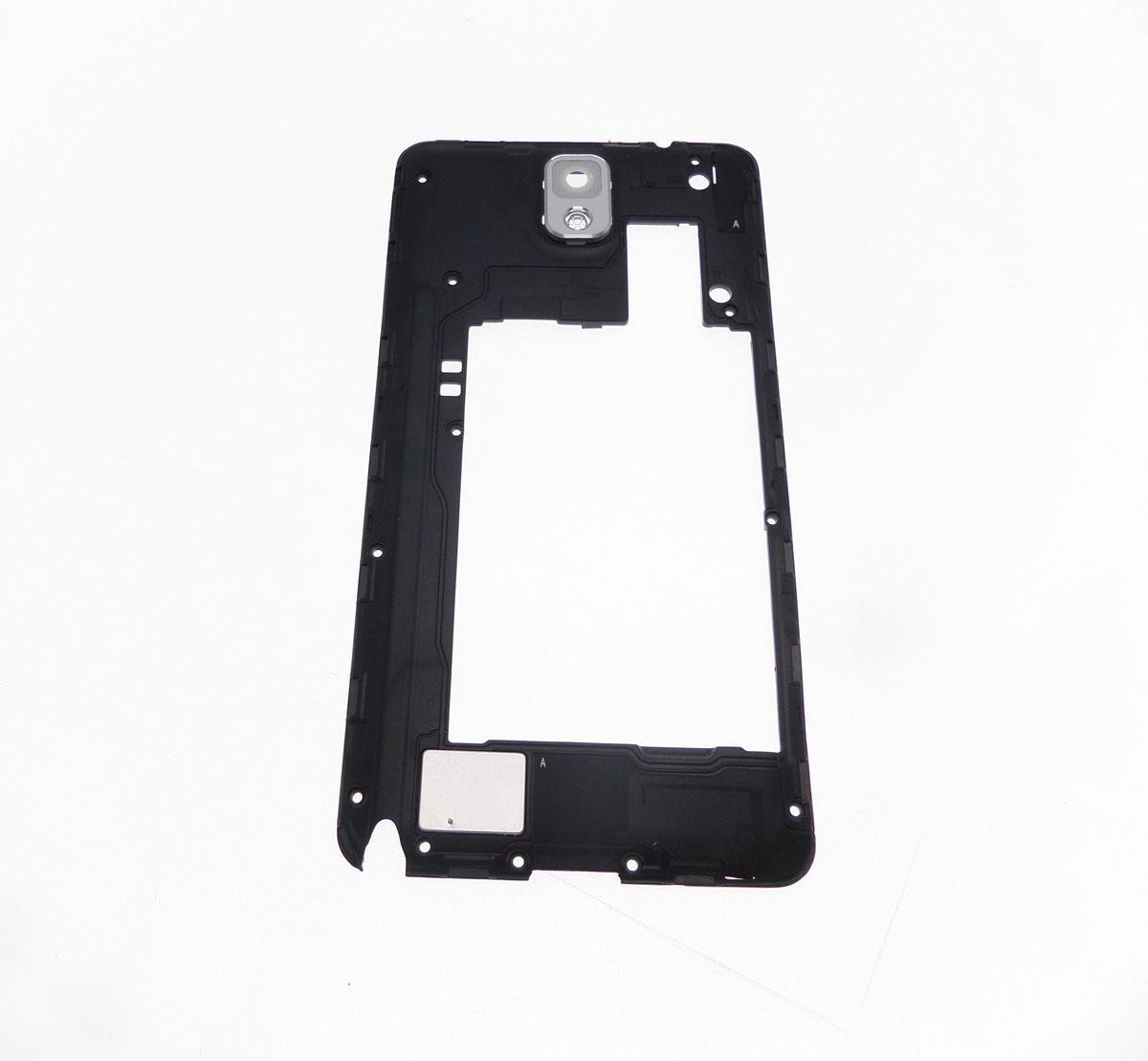 Châssis arrière pour Samsung Galaxy Note 3 N9000 N9005