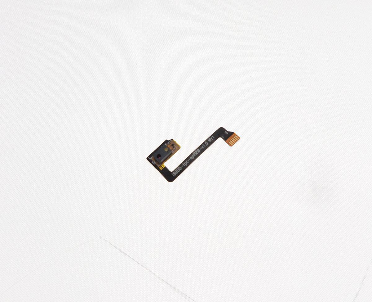 Capteur de proximité sur nappe pour Samsung Galaxy Note 3 N9000 N9005