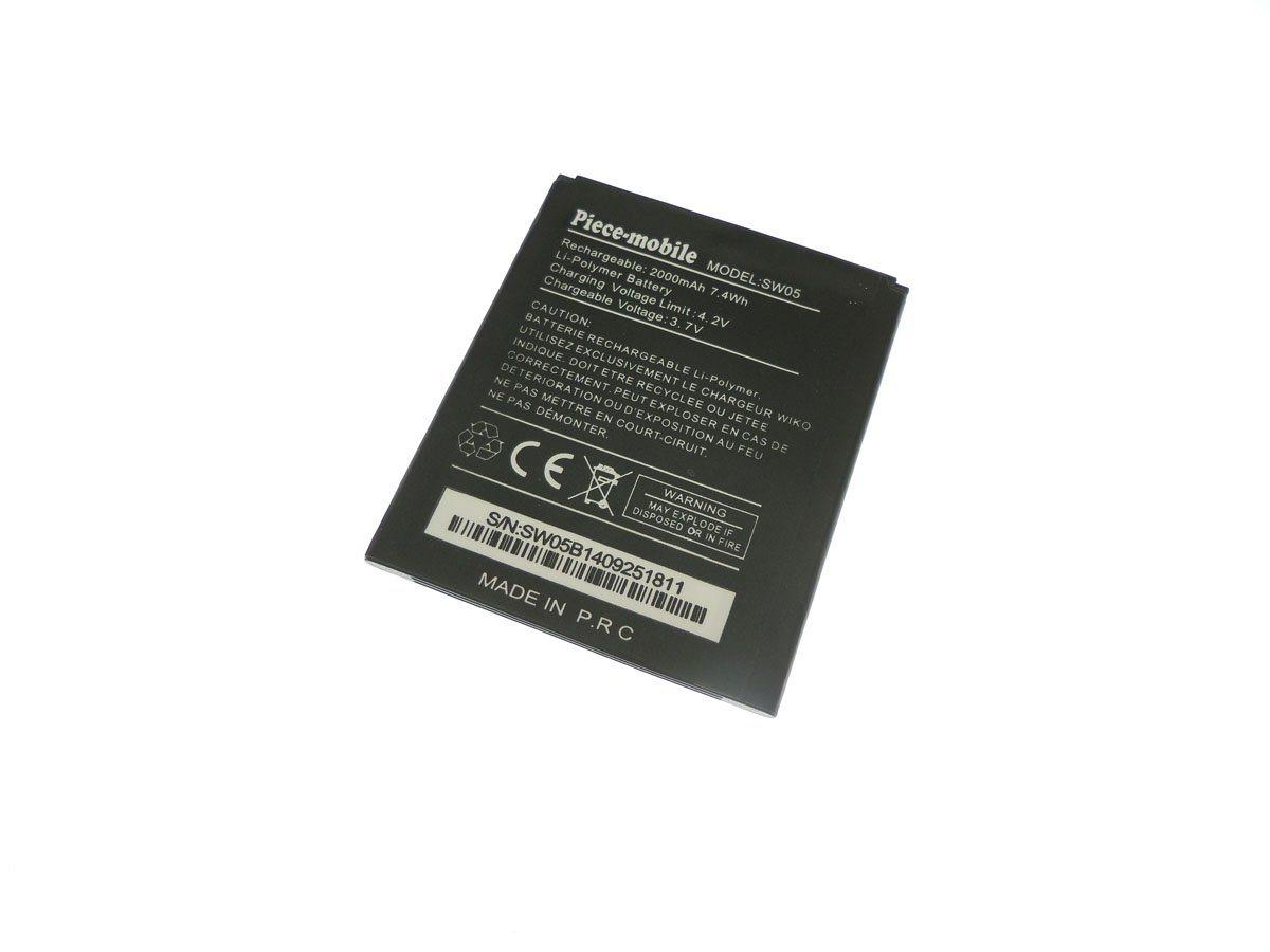 Batterie compatible Wiko Stairway