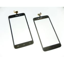 Touch screen black black Wiko Darkside