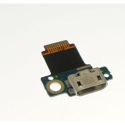 Nappe du connecteur de charge pour Htc Incrédible S G11 s710e