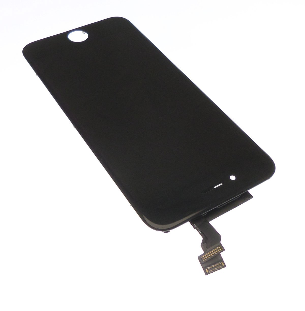 Ecran LCD et vitre tactile iPhone 6 noir