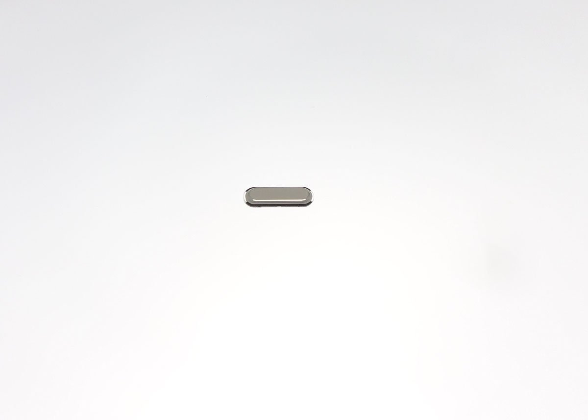 Bouton home blanc pour Samsung Galaxy Note 3 N9000 N9005