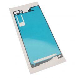 Adhésif prédécoupé pour la vitre avant Sony Xperia Z2 D6502 D6503 L50w
