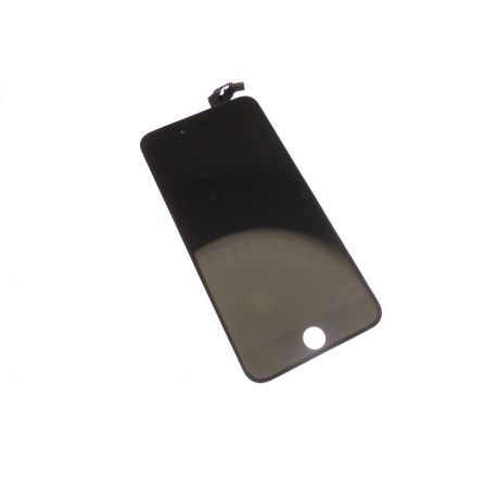 Ecran vitre tactile et LCD assemblés noir Apple Iphone 6 plus Iphone 6 +