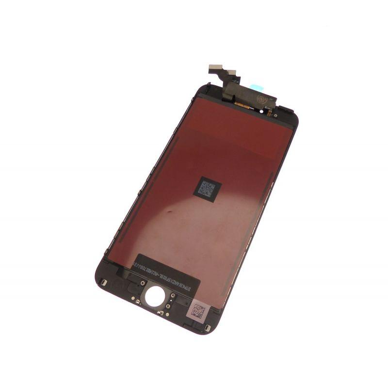 ecran vitre tactile et lcd assembl s noir apple iphone 6 plus iphone 6