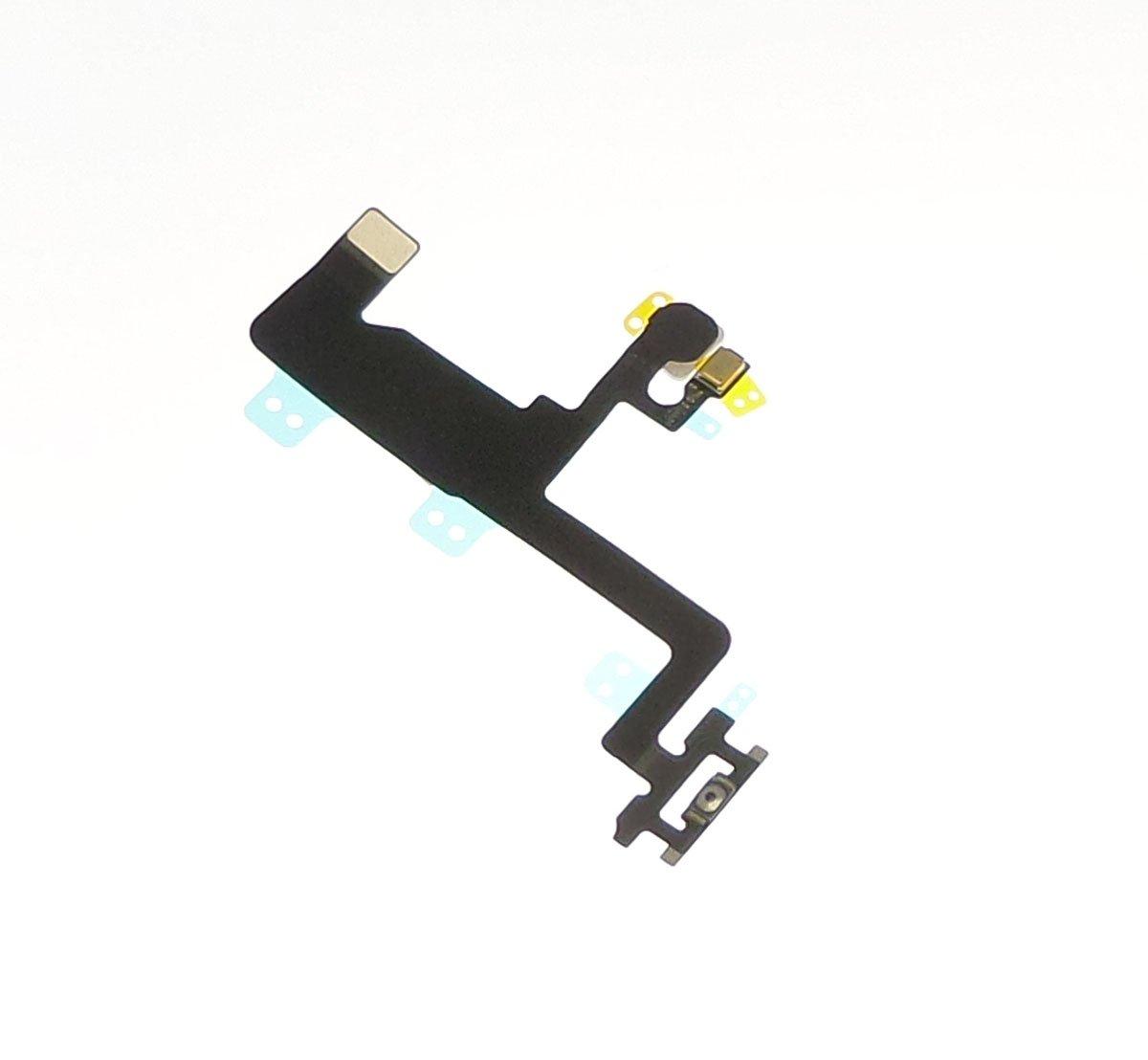 Flexible nappe du bouton power Apple iPhone 6