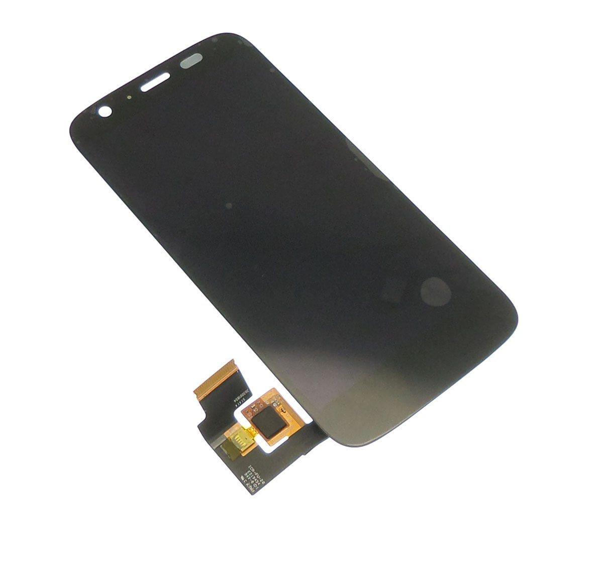 Ecran vitre tactile et LCD assemblés sans châssis pour Motorola Moto G Xt1032