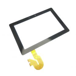 Ecran vitre tactile noir version TF501 pour Asus Transformer pad new TF701T TF701