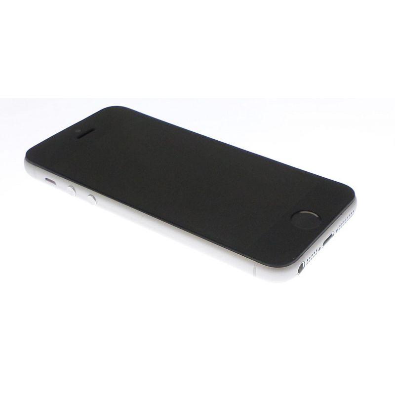 kit transformation iphone 5s pour iphone 6 mini couleur argent. Black Bedroom Furniture Sets. Home Design Ideas