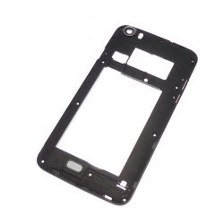 Chassis black back Wiko Lenny