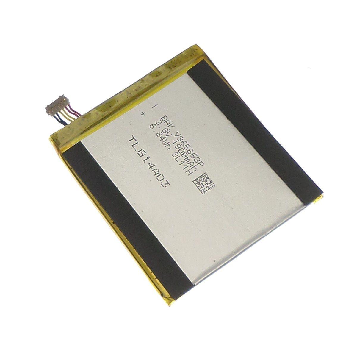 Batterie compatible Wiko Darkmoon TLE14A15 /13