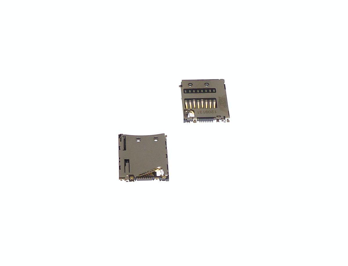 Lecteur Sim pour Sony Xperia Z3 L55t D6603,D6633,D6643,D6653,D6616