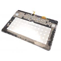 Ecran vitre tactile et LCD assemblés noir pour Samsung Galaxy Note Pro 12.2 P900