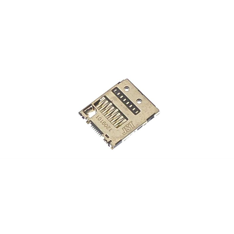 lecteur carte sd sony xperia z2 d6502 d6503 l50w. Black Bedroom Furniture Sets. Home Design Ideas