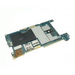 Motherboard used Sony Xperia SP M35h C5303