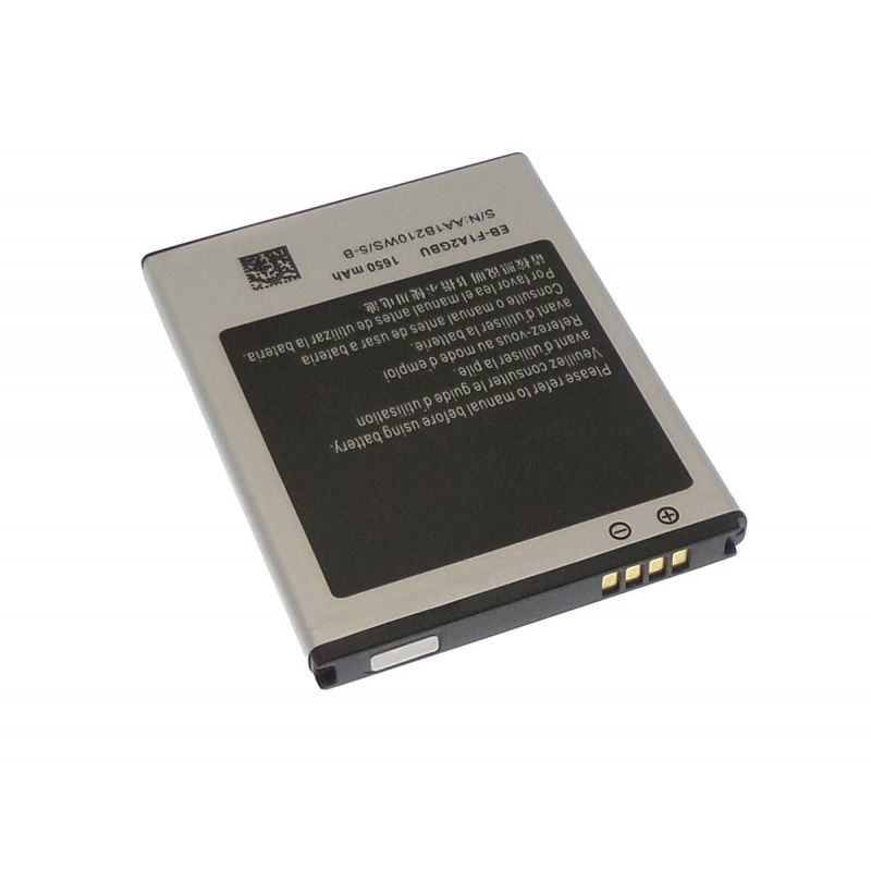 Samsung Galaxy S2 I9100 Battery Replacement