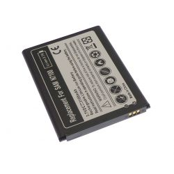 Batterie pour Samsung Galaxy note 2 N7100 N7105