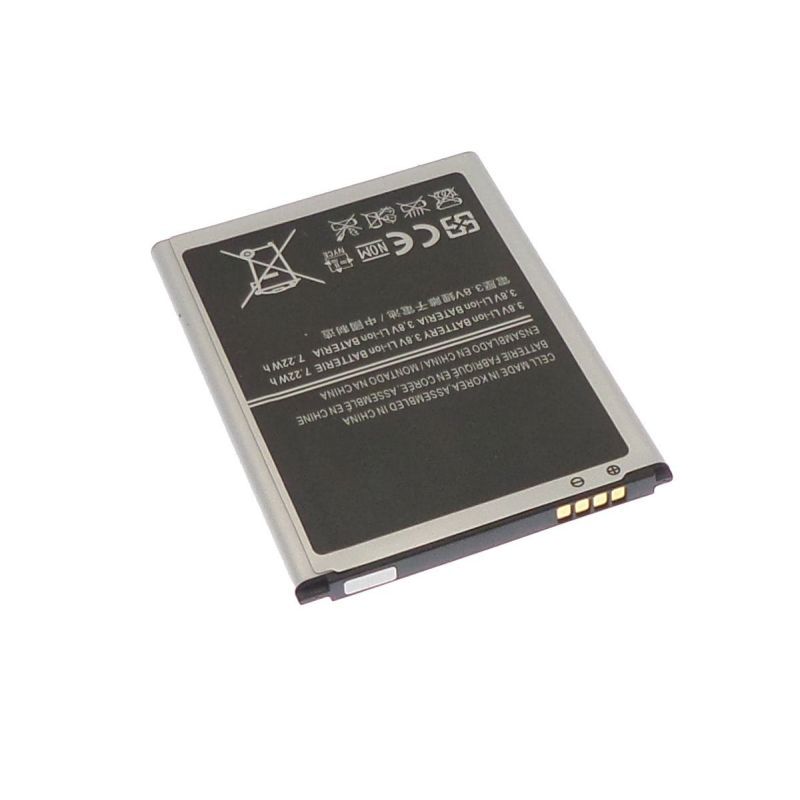 batterie samsung galaxy s4 mini i9190 i9195 pi ce. Black Bedroom Furniture Sets. Home Design Ideas