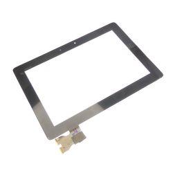 Black touchscreen display version 5425N for Asus Memo PAD 10 ME302C