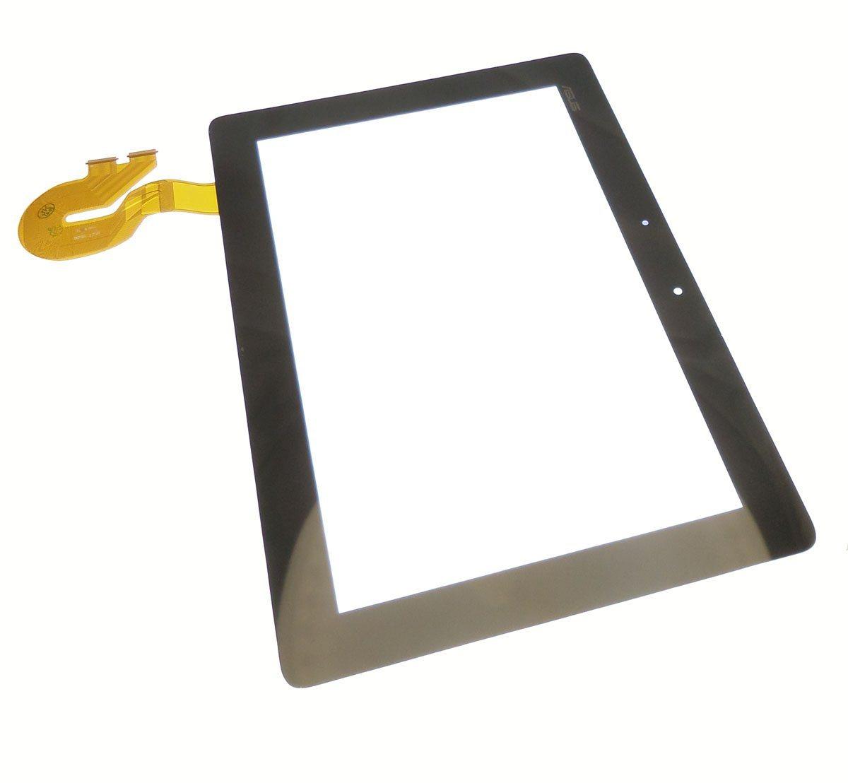 Vitre tactile noire version 5235N pour Asus Memo pad smart 10.1 ME301T ME301