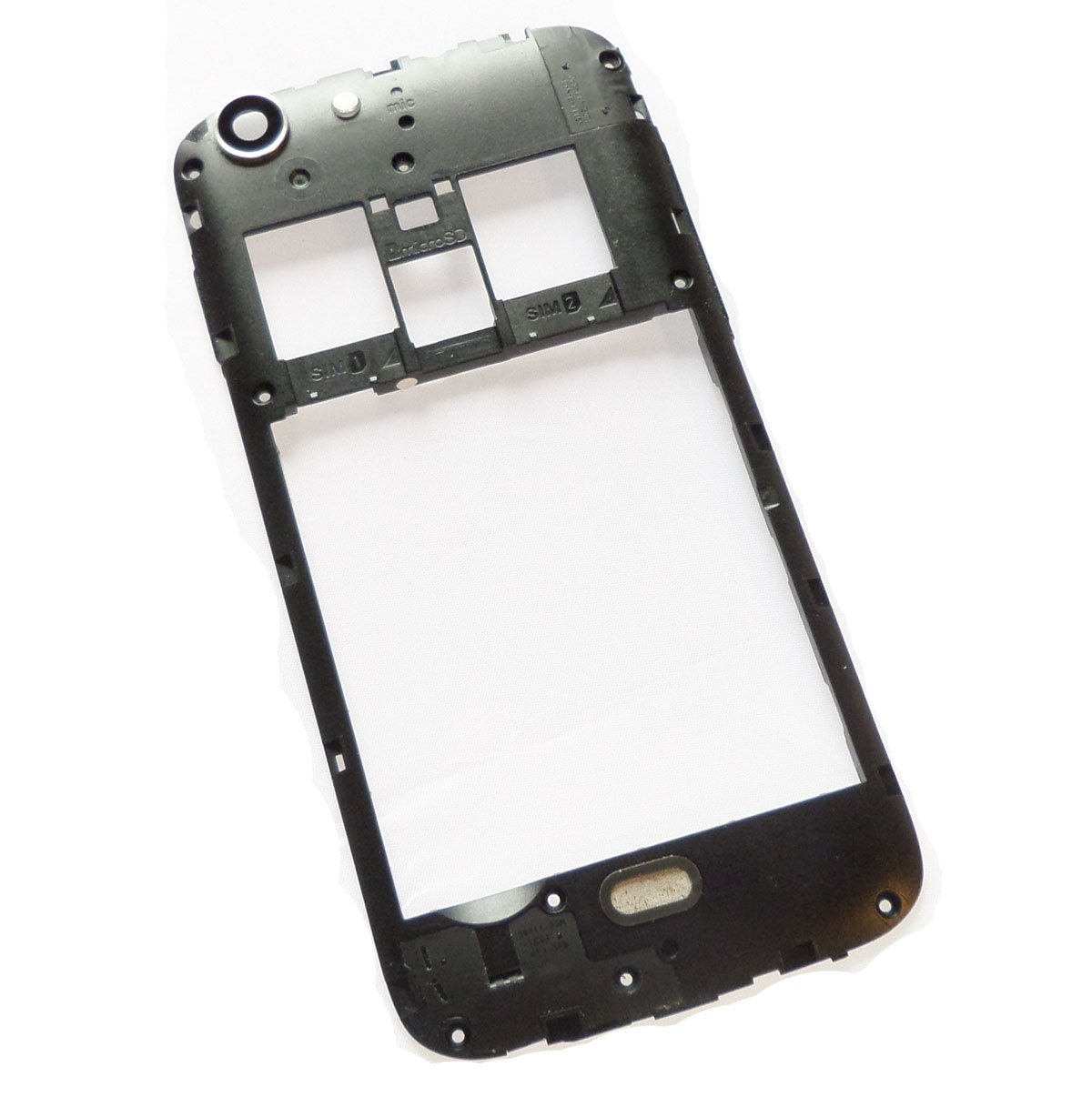 Chassis arrière pour Wiko Stairway
