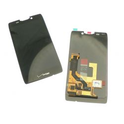Lcd screen and assembled touchscreen Motorola Razr HD XT920 XT926 XT925