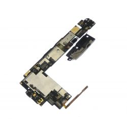 Motherboard used occasionally for Wiko Darkfull