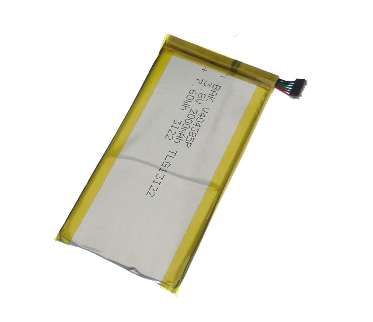 Batterie pour Wiko Darkfull TLG15E29