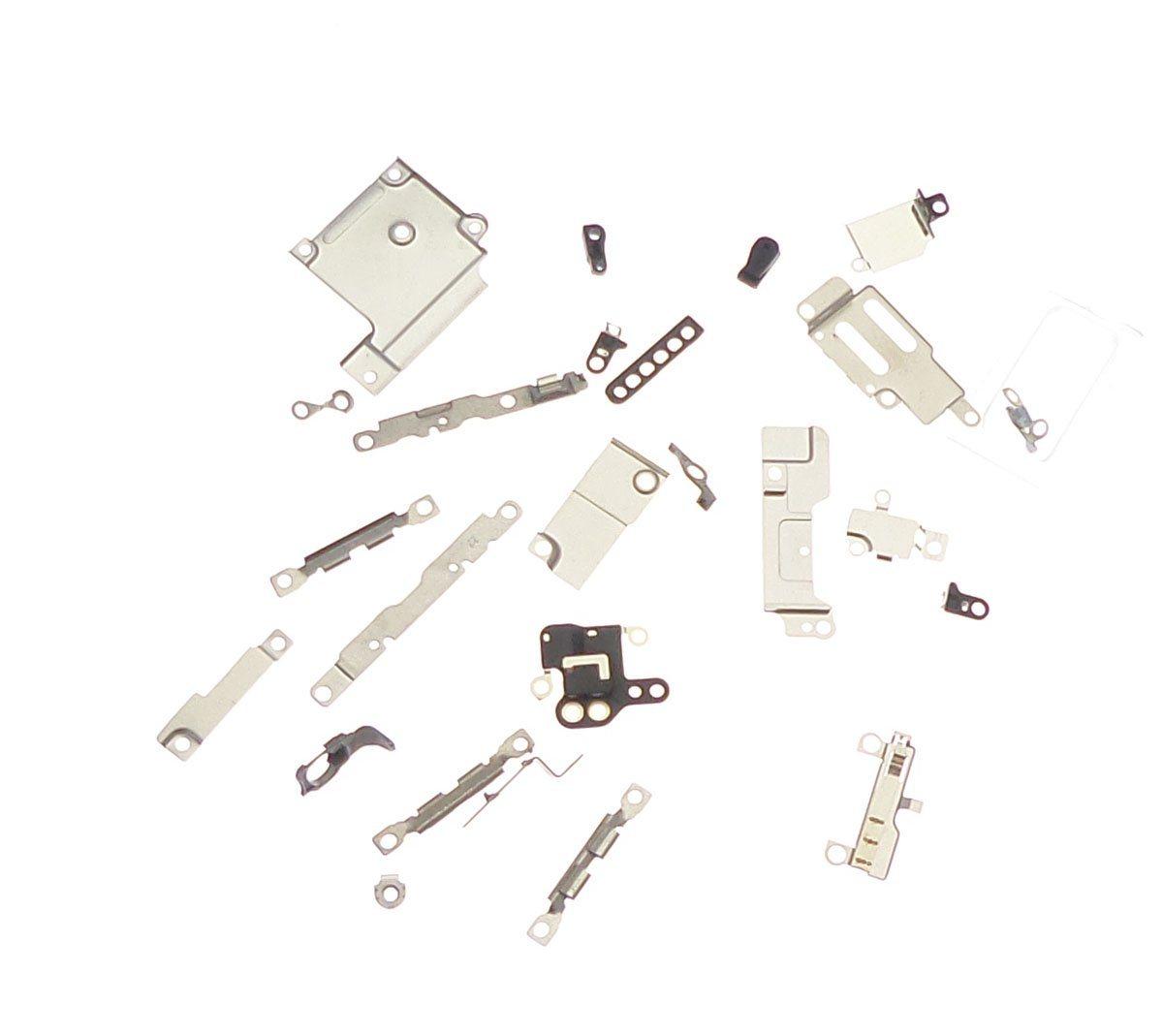 Pack de support métallique pour Apple iPhone 6