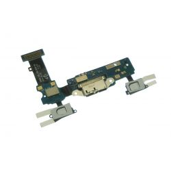 Flexible du connecteur USB version G900H pour Samsung Galaxy S5