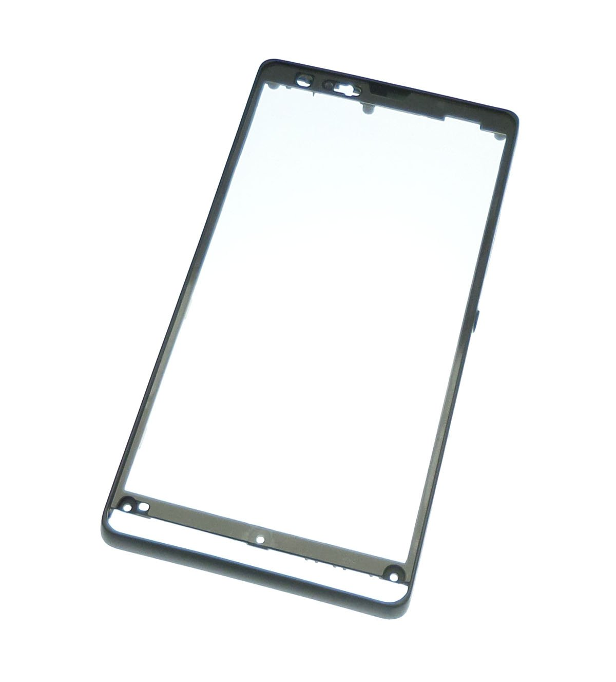 Chassis principal support du LCD Sony Xperia SP M35h C5303
