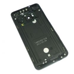 Rear chassis black cover battery Htc ONE M7