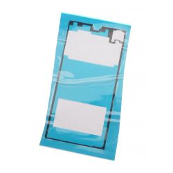 Adhesive for the rear window Sony Xperia Z1 L39h L39i