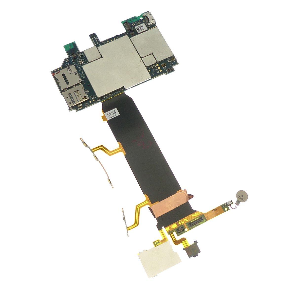 Carte mère occasion non fonctionelle pour Sony Xperia Z ultra C6833 C6802XL