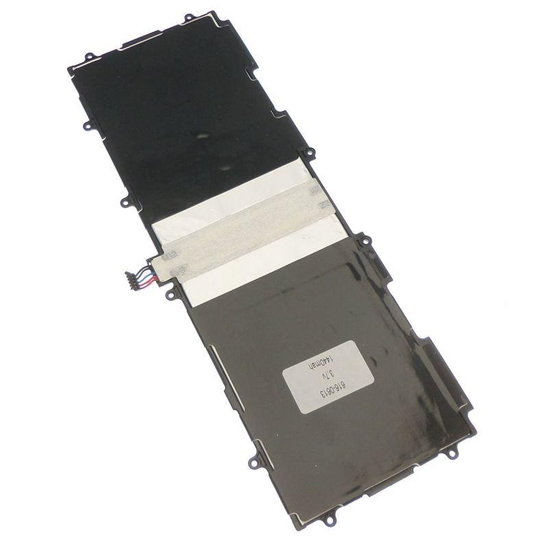 batterie samsung galaxy tab 2 10 1 p5100 p5110. Black Bedroom Furniture Sets. Home Design Ideas