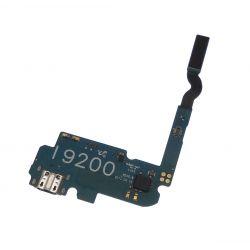 Carte avec connecteur USB VERSION I9200 pour Samsung Galaxy Mega I9200 I9205