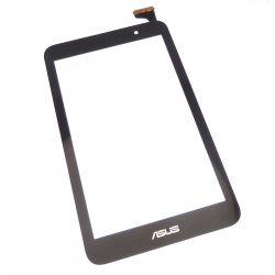 Black touchscreen display for Asus MeMo PAD 7 ME176